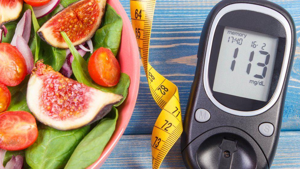 dieta para la diabetes juvenil