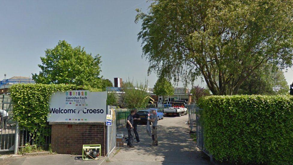 Llanishen Fach Primary School, Cardiff