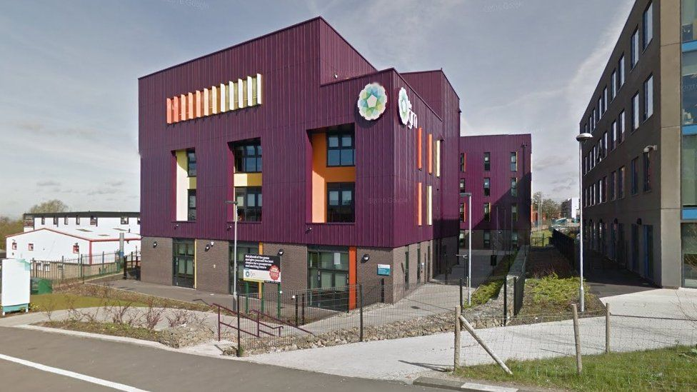 Greater Manchester University Technical College