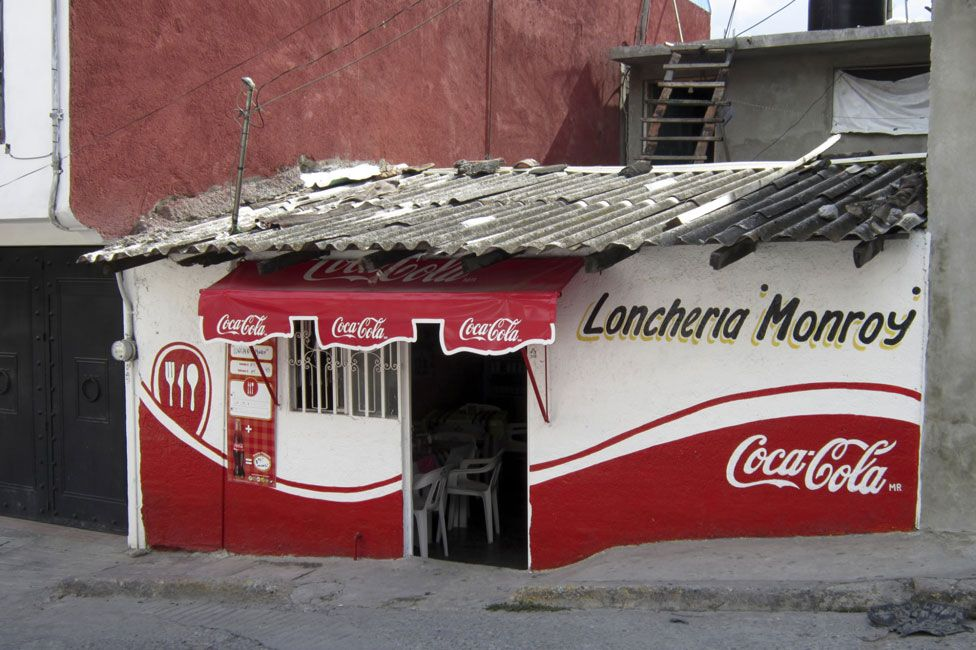 Cafe in Chilpancingo