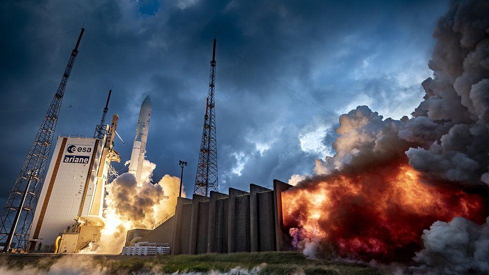 Ariane-5