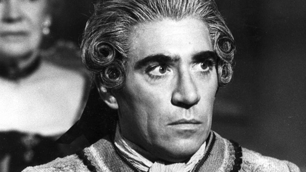 Frank Finlay in Casanova