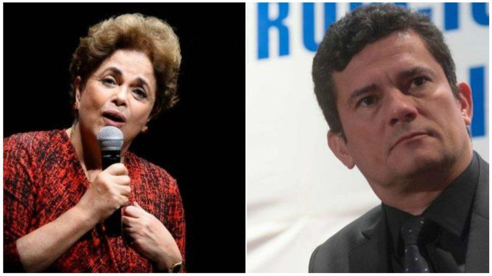 Por que Harvard e MIT vão reunir Dilma, Olavo de Carvalho, Moro e Wagner Moura?