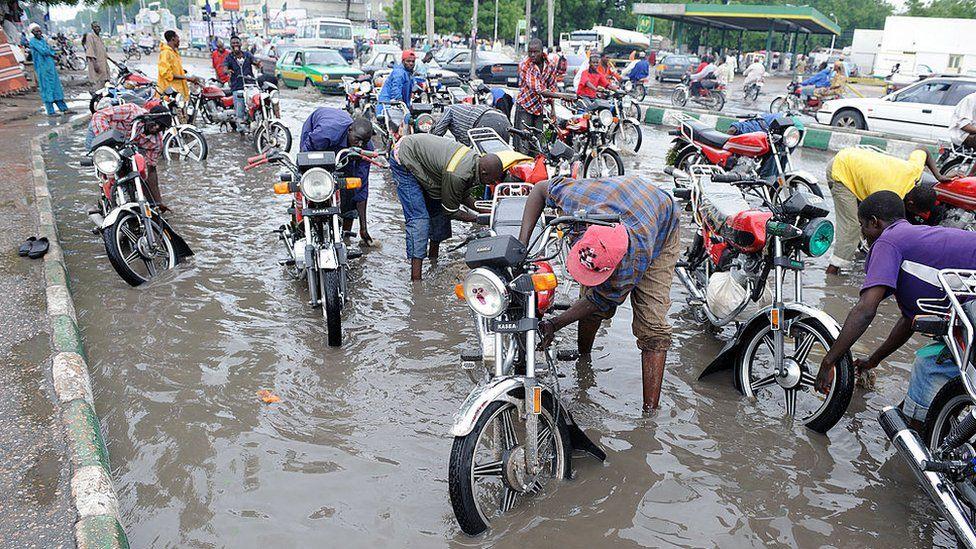 flooding in maiduguri