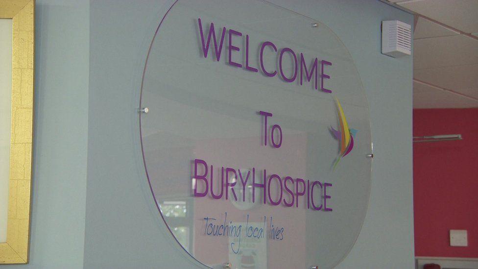 Bury Hospice