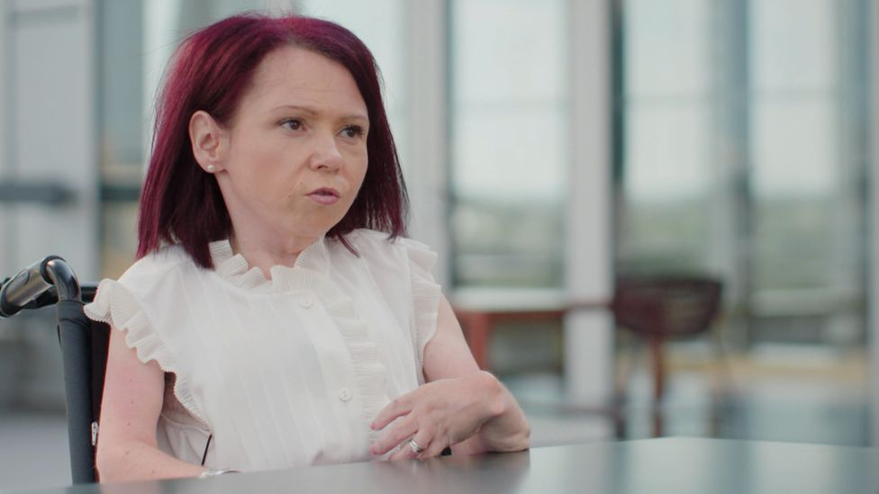 Pam Duncan-Glancy MSP