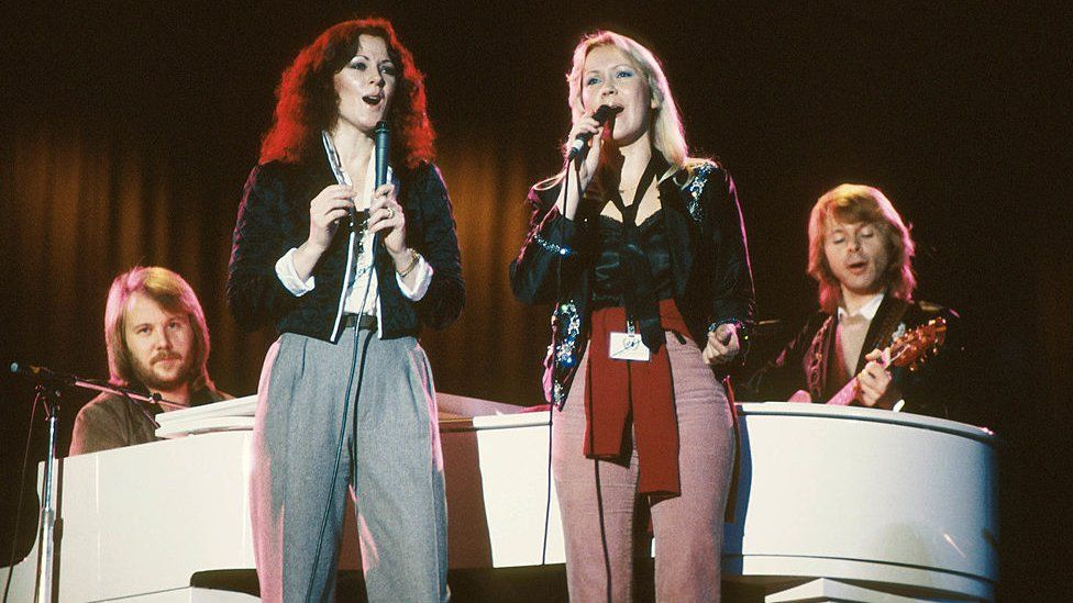Do Abba's new songs live up to their hits?