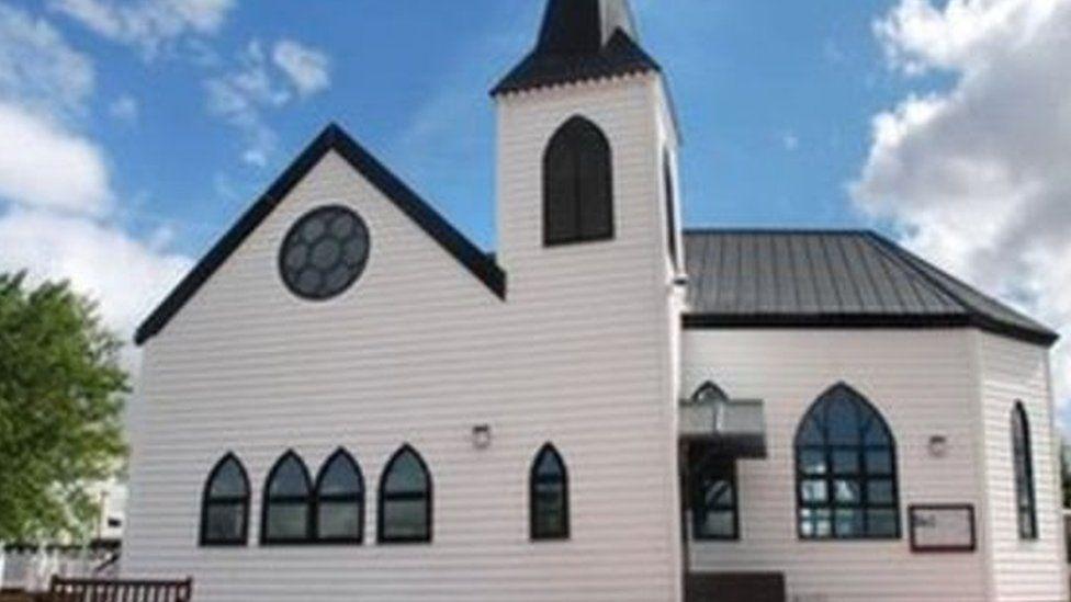 Yr Eglwys Norwyaidd