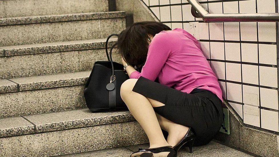 O que podemos aprender com o inemuri, o costume japonês de dormir em qualquer lugar