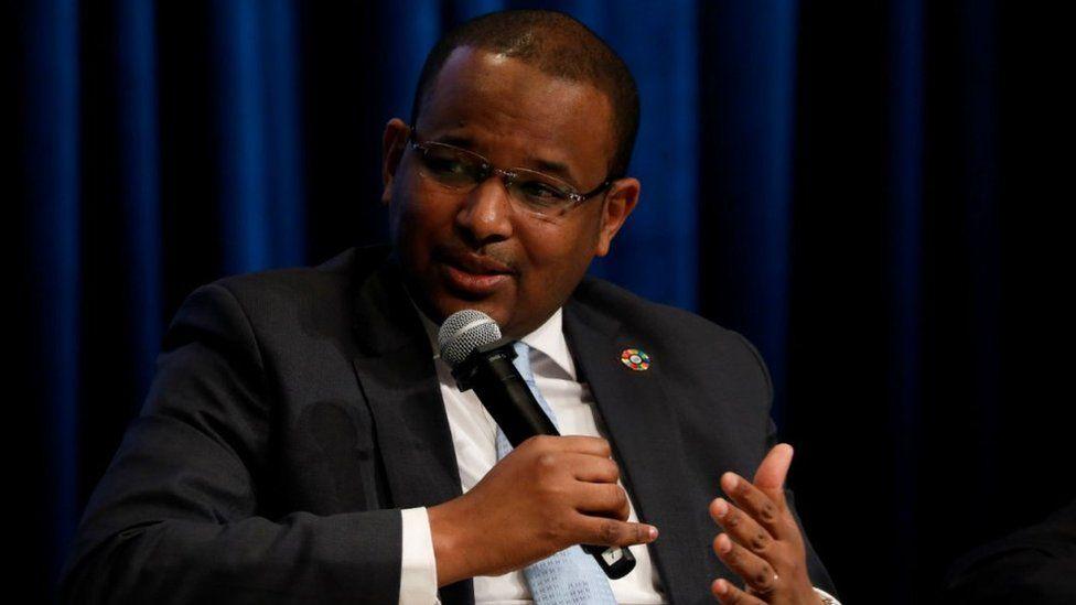 Au Mali, l'économiste Boubou Cissé nommé Premier ministre