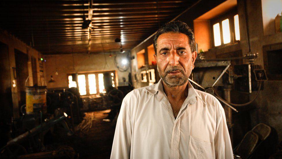 Nazir Ahmad Zaroo