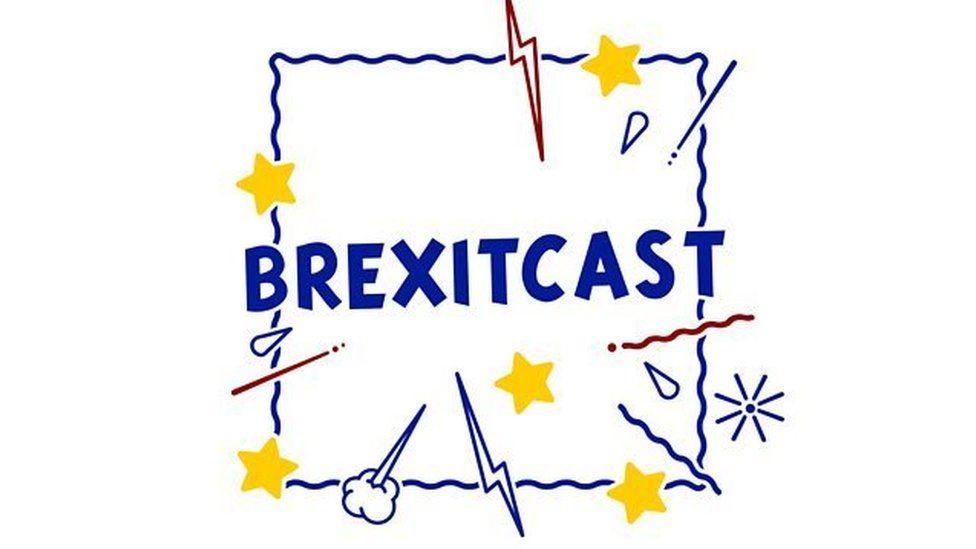 Brexitcast on BBC Sounds