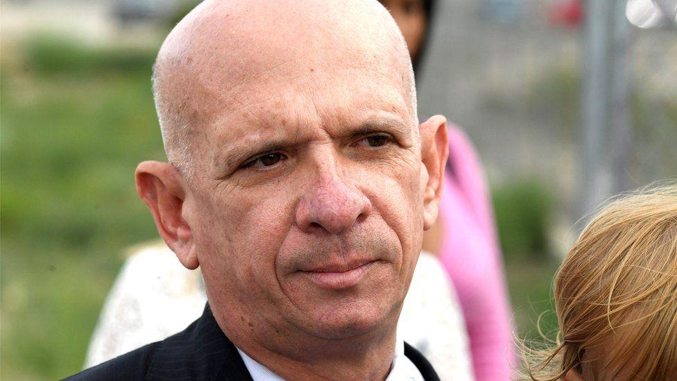 Hugo Carvajal: España niega la extradición a Estados Unidos del exoficial de inteligencia de Venezuela