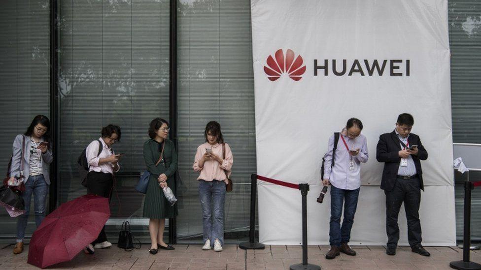 Huawei: como medidas do Google afetam usuários dos smartphones da gigante chinesa