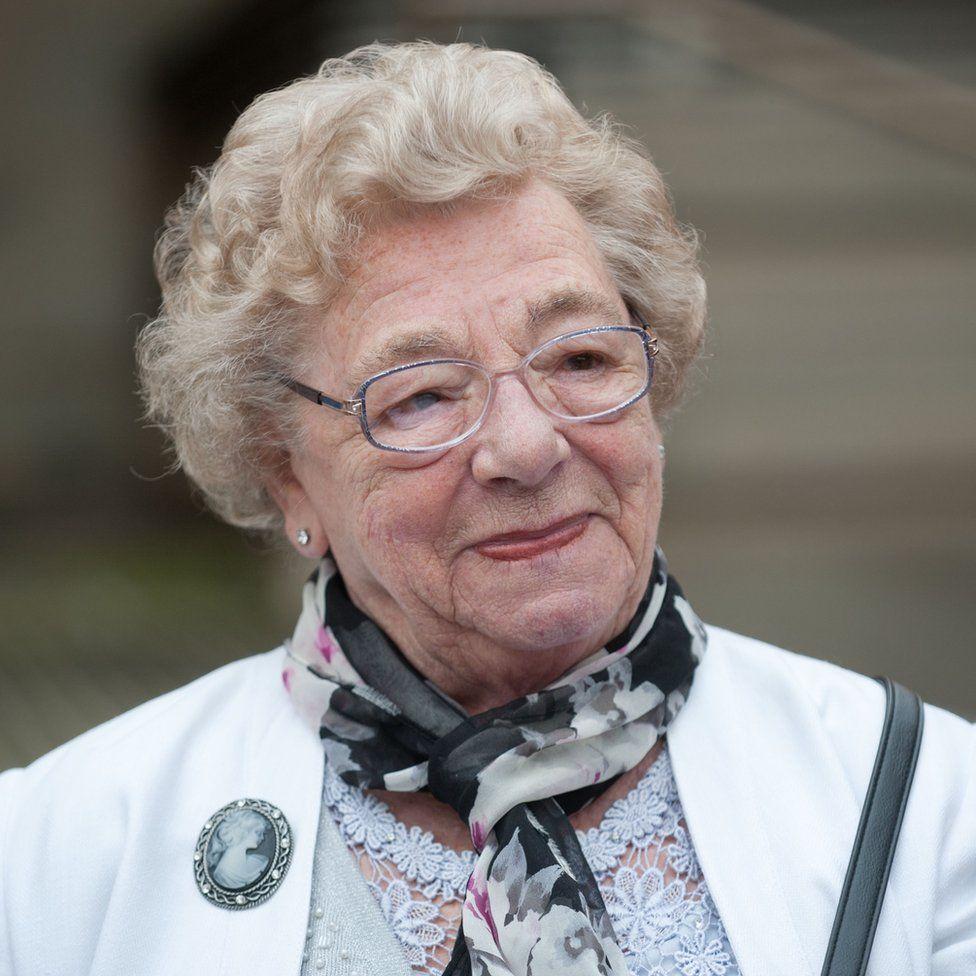 Barbara Bell
