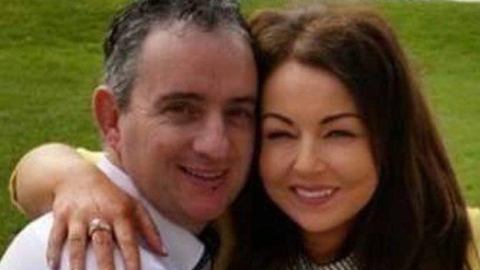 Kilkeel: Paschal Morgan beaten in 'sectarian attack'