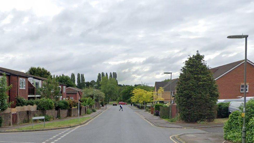 Sefton Road, Surrey