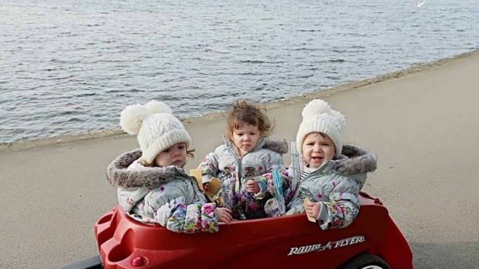 The Midwinter triplets