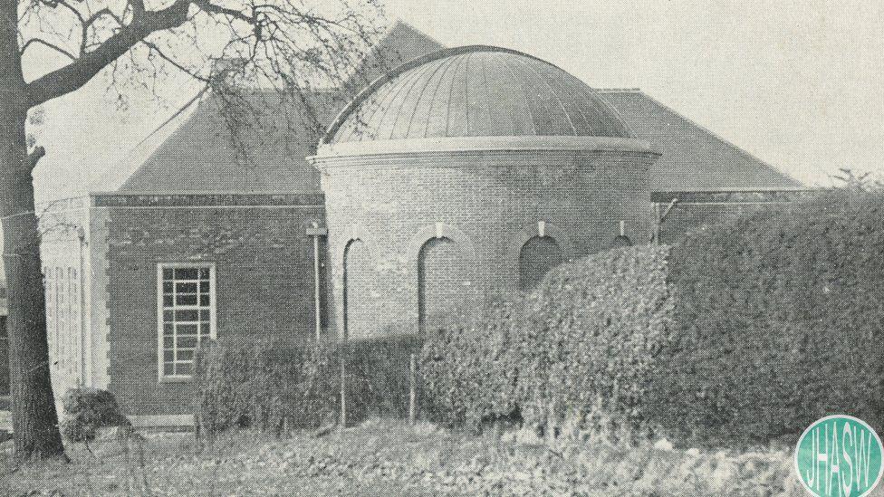 Penylan Synagogue