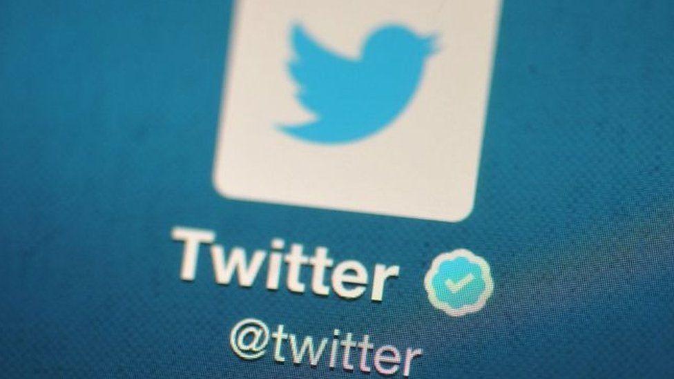 Twitter graphic, generic