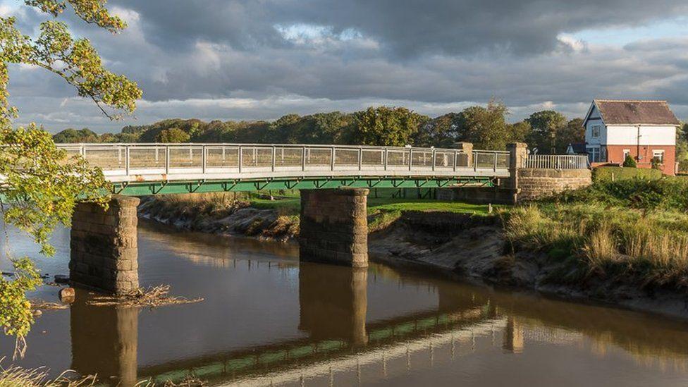 Cartford Bridge