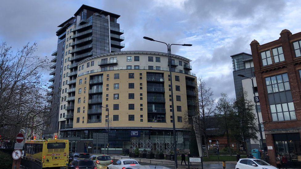 Cladding warning for 13 West Yorkshire apartment blocks
