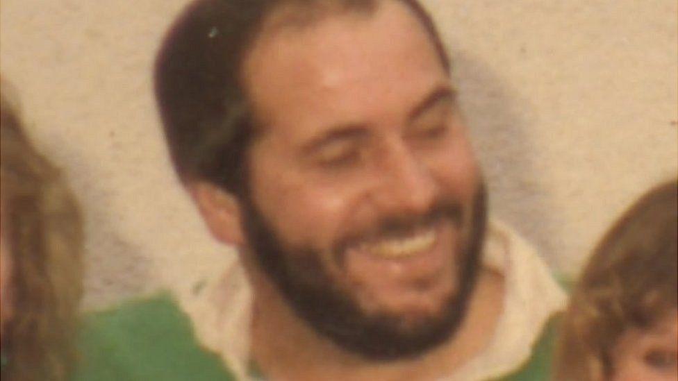 Tony Allis