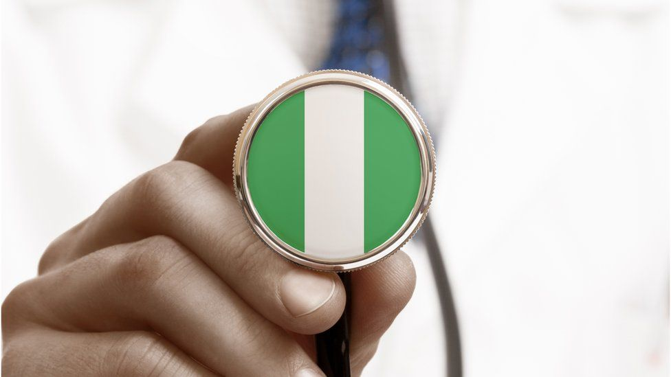 Does Nigeria have too many doctors to worry about a 'brain drain'?