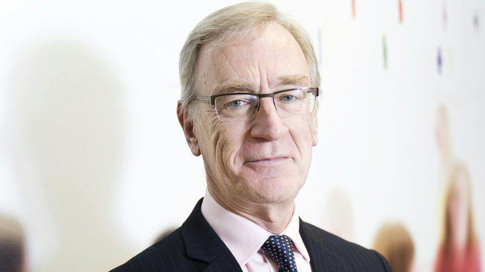 Prof Sir Robert Lechler