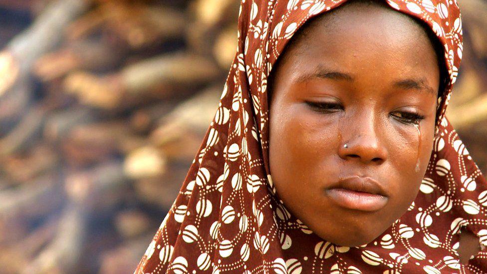 Boko Haram Kidnap survivor, Zara
