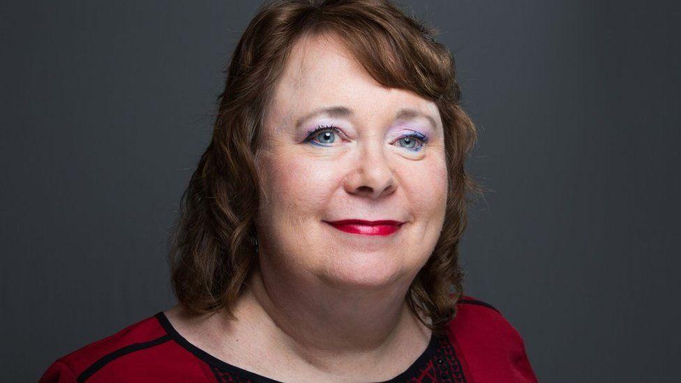 Nancy Shore