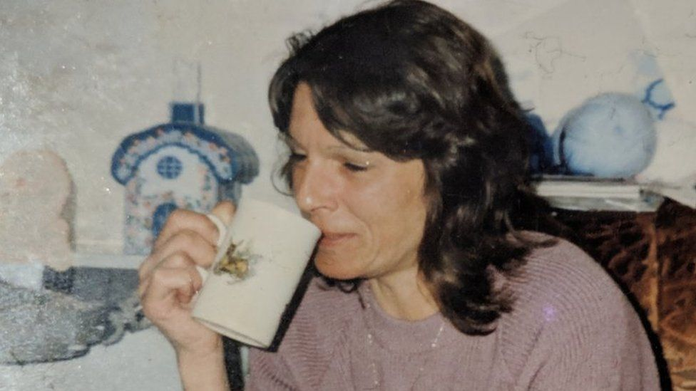 Sandra Gant