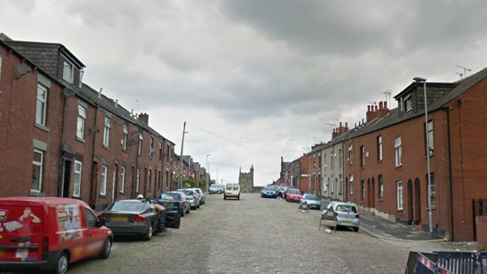 Clement Royds Street