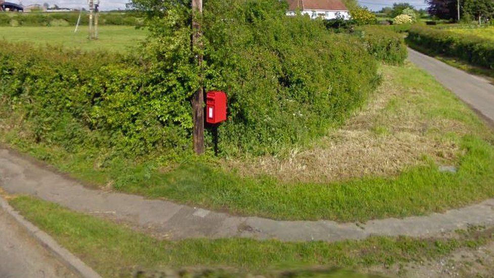 Mill Lane, Poulshot