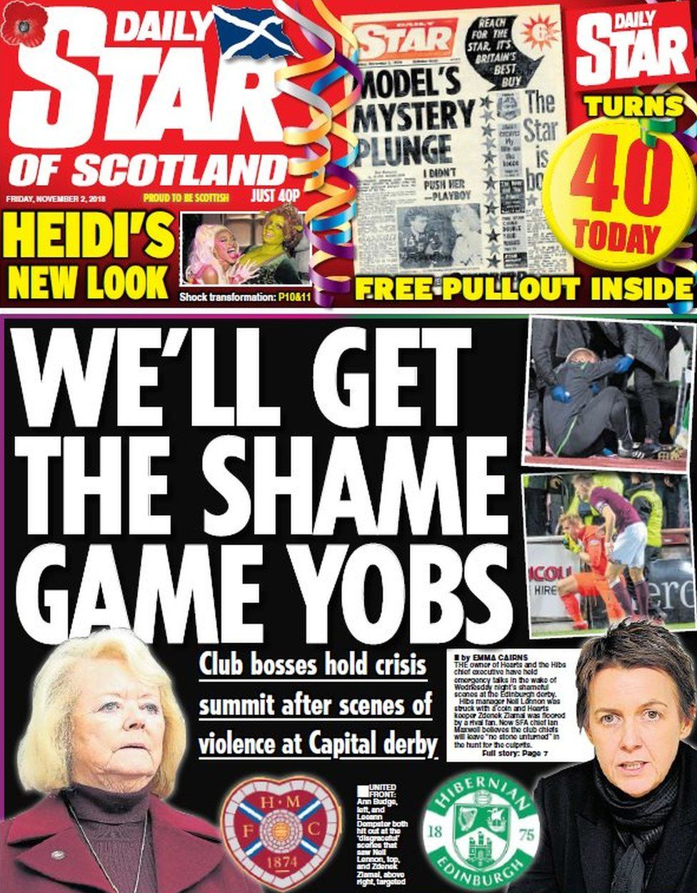 Daily Star of Scotland