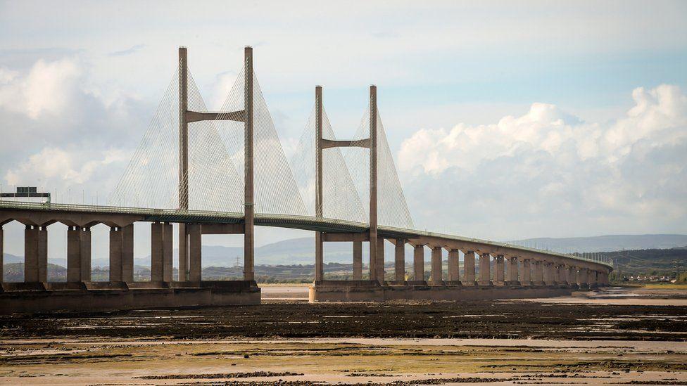 Severn Bridges