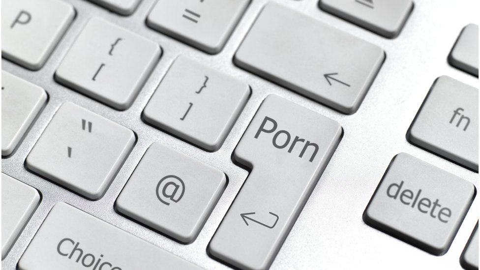 Porn access UK