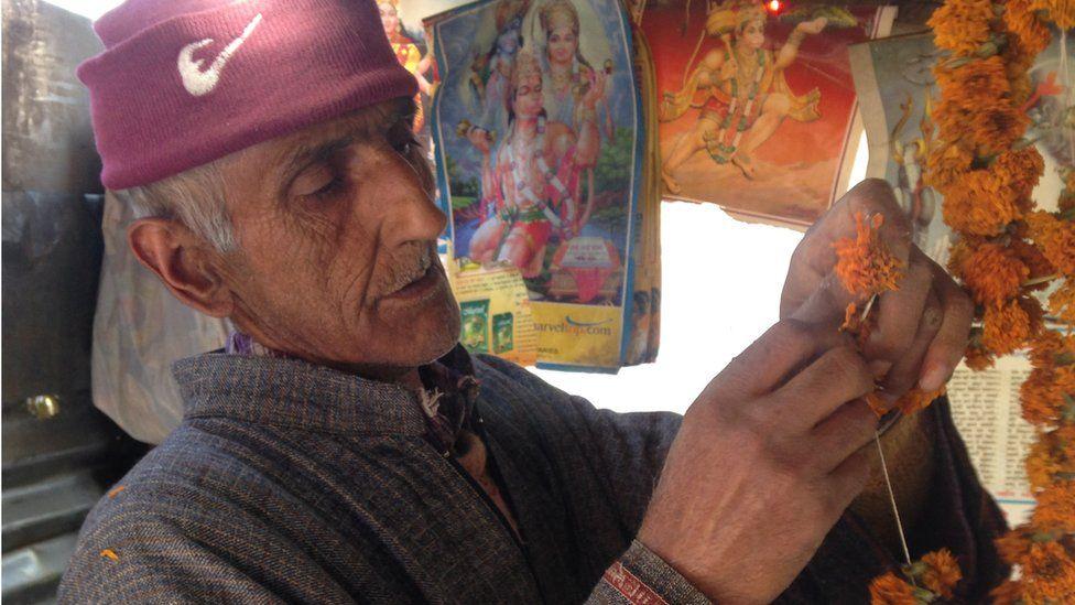 Mohan Lal Bhatt
