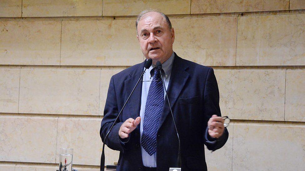 Cesar Maia: 'Meu filho na Presidência da Câmara é um prêmio para Bolsonaro'