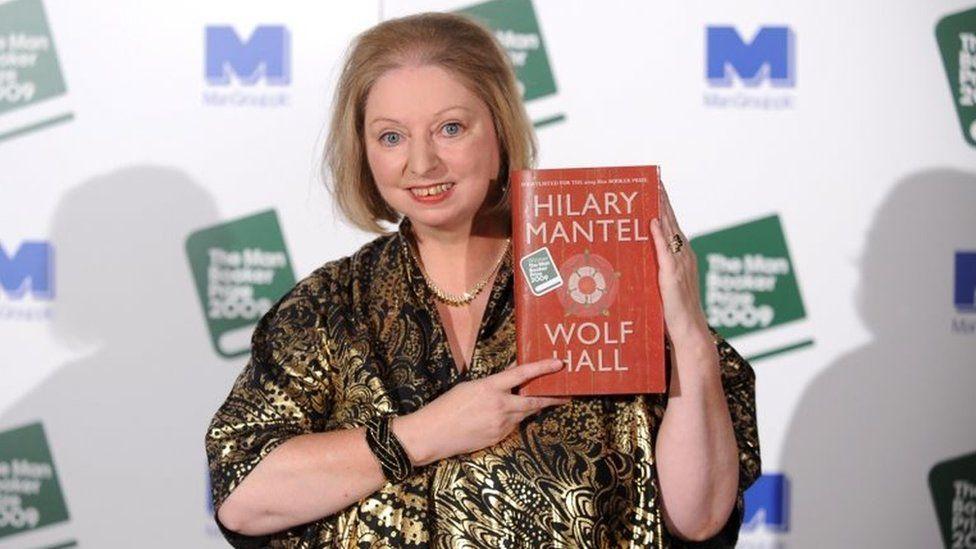 Hilary Mantel's Wolf Hall