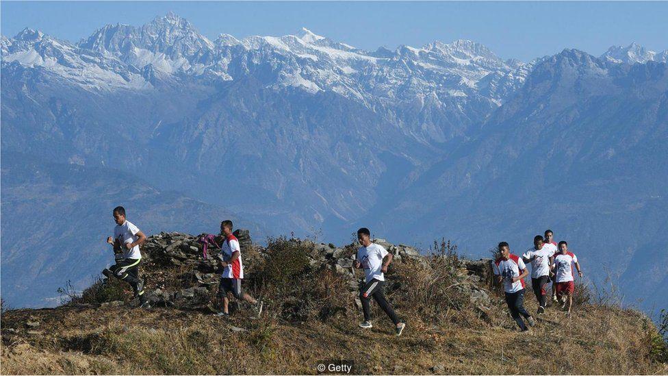 Ultramaratonas: Como os atletas aguentam tanto exercício?