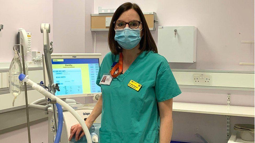 Dr Katie Stewart