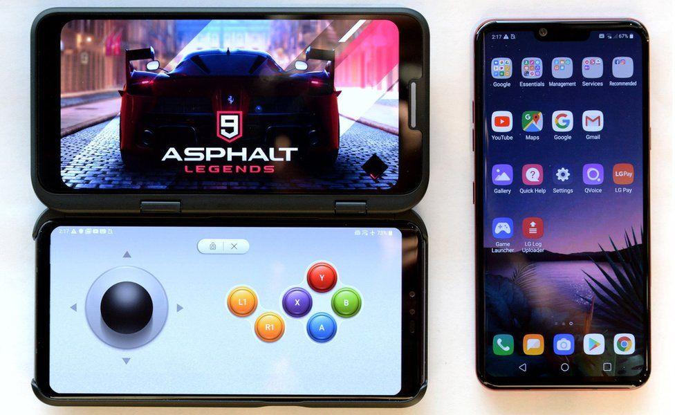 Fun but doomed: LG's most memorable smartphones thumbnail