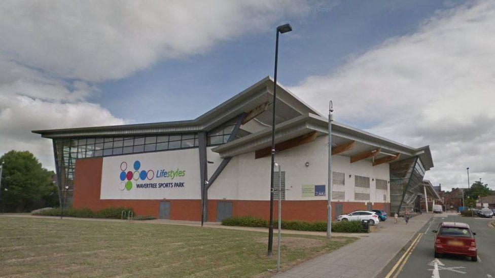 Liverpool Aquatics Centre