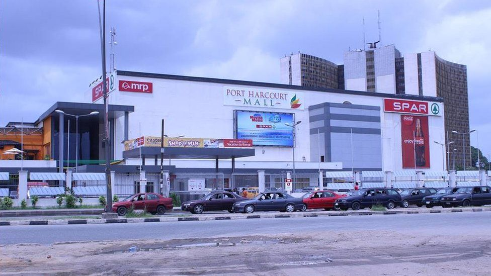 Image result for port harcourt city mall