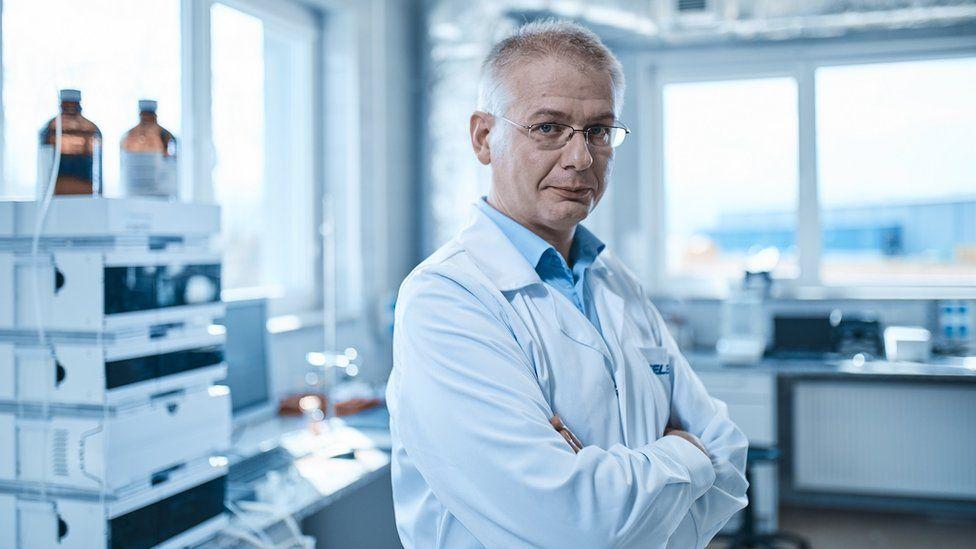 Wojciech Komala