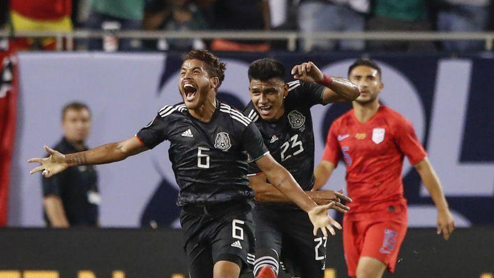 Copa Oro: México (con suerte) es campeón ante un Estados Unidos que se cansó de fallar
