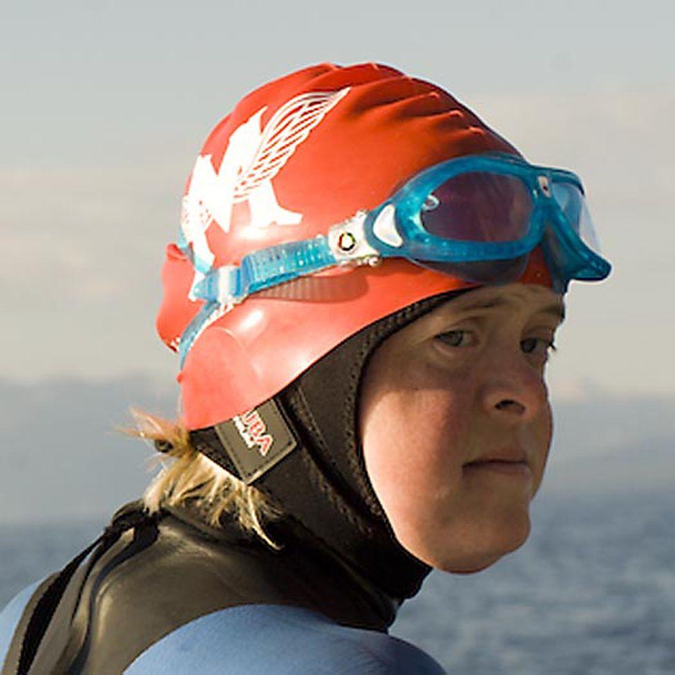Karen Gaffney