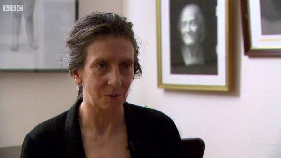 Gill Fyffe
