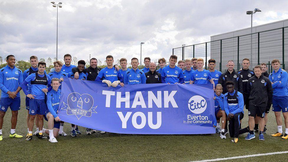 Everton under-23s